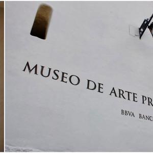 facade of the museum of pre columbian art in cuzco